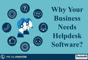 Helpdesk Software Solution