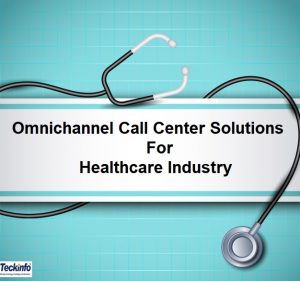 call center solutions for healthcare